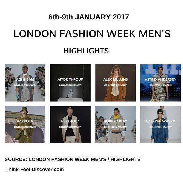 #ThinkFeelDiscoverFashionWeek . NEW year, NEW fashion days ! 6th-9th JANUARY 2017 LONDON FASHION WEEK MEN'S!  Men's fashion in the front scene! Just DISCOVER it via www.londonfashionweekmens.com / HIGHLIGHTS ! Let's GO!!!!! @londonfashionweek #LFWM #lfw #london🇬🇧 #AW17 #fashion #sartorial #menswear #style #styleblogger #outfit #fashioneditor #fashionista #instafashion #stylist #designershowrooms #designers #fashionphotographer #fashionblogger #fashionweek #fashiondiaries