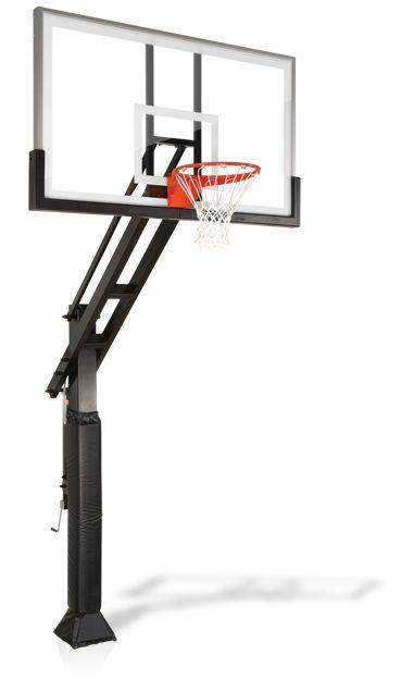 Pro Dunk® Platinum Basketball Goal