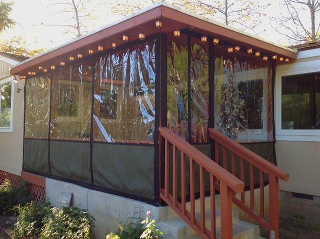Best 25 Porch Enclosures Ideas On Pinterest Porch