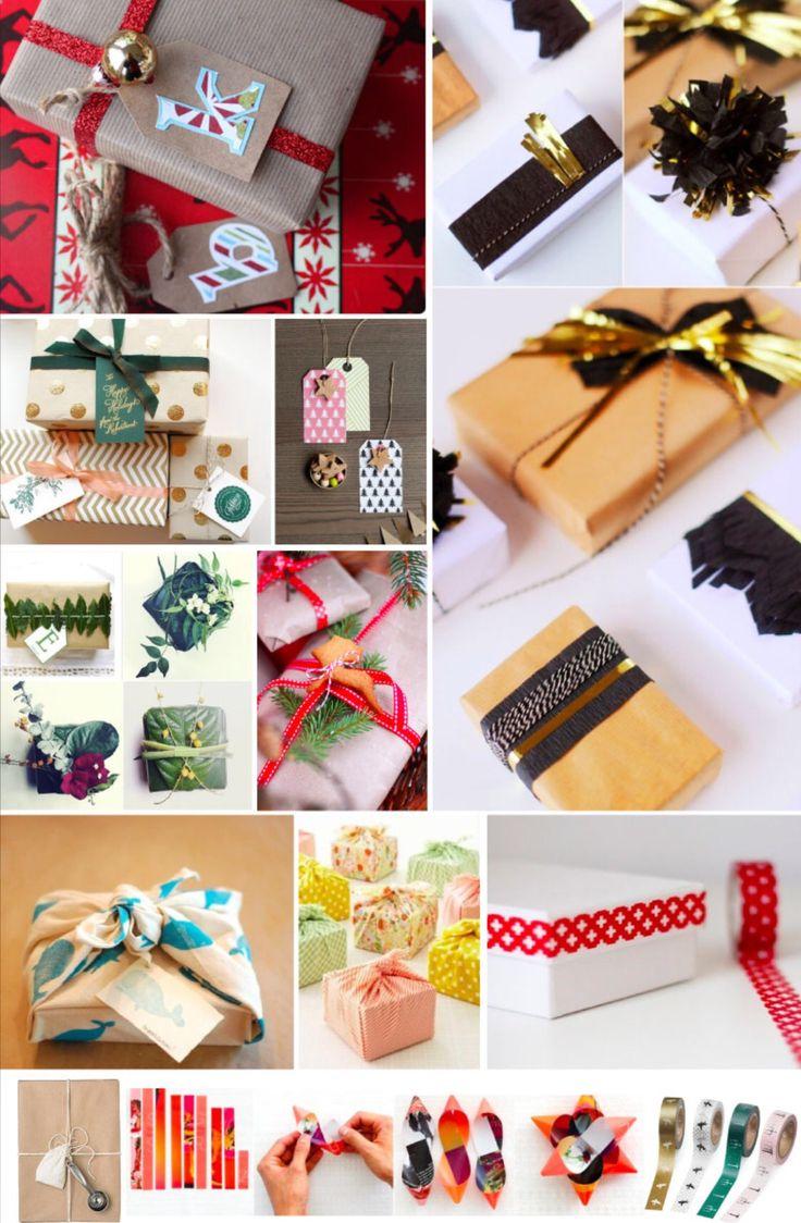34 best envolver regalos de manera original images on for Envolver regalos de forma original
