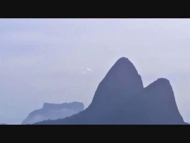 Ovnis Brasil 2016 Rio de Janeiro