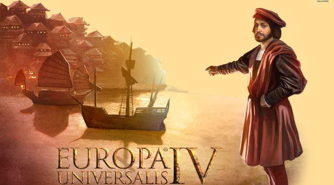 """""""Elismerésre méltó, hogy a fejlesztők úgy tudták belepréselni a játékba egy középkori ország irányításának és az uralkodásnak mindenféle aspektusát, hogy a végeredmény nagy része mégis nagyszerűen átlátható, kezelhető, ugyanakkor hihetetlenül izgalmas is!"""" #europauniversalis4 #retro #stratégiaijáték #birodalommenedzserjáték https://ps4pro.eu/hu/2016/09/27/europa-universalis-iv-az-en-magyar-tortenelmem-retro-2013/"""