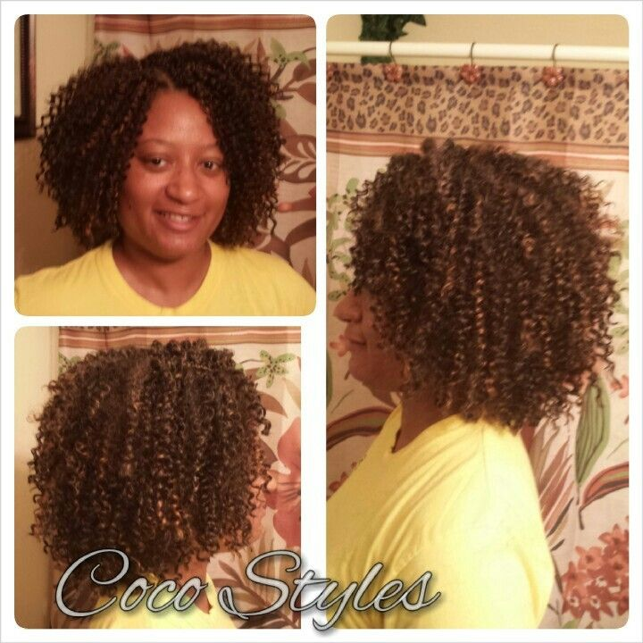 Crochet Hair Websites : Crochet Braids, Protective Style (Relaxed Hair) Coco?Styles ?For ...