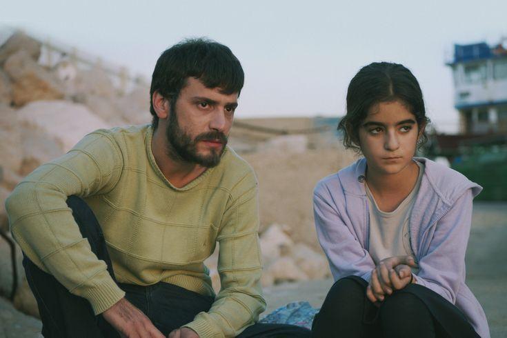 "Congratulations to ""Ben Zaken"" director Efrat Corem for winning the Grand Prix Janine Bazin feature film award at Entrevues Belfort - Festival International du Film in France!"