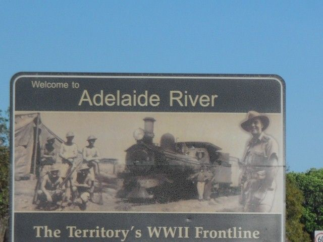 adelade river next place beautiful darwin
