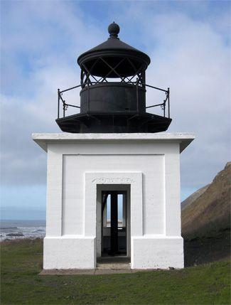 Port Hueneme Beach #Lighthouse - Punta Gorda, #California, USA http://dennisharper.lnf.com/