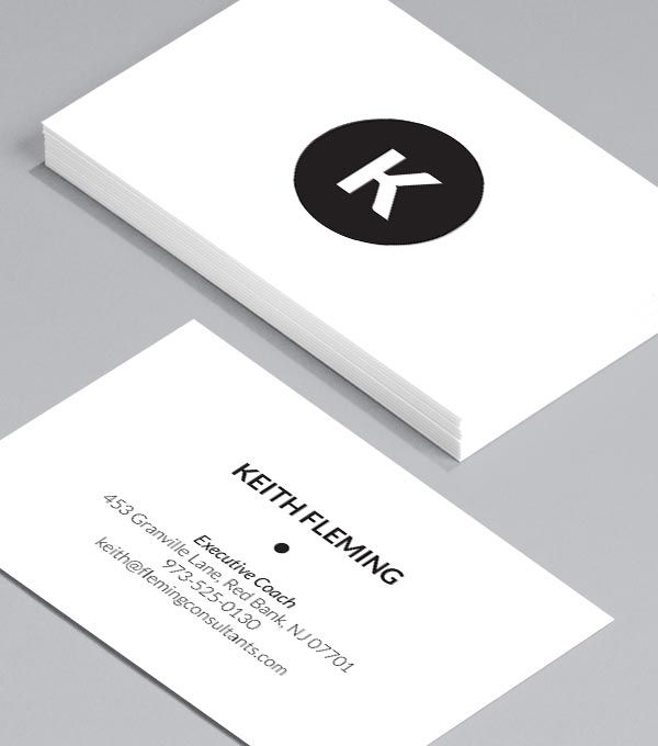 Best Business Cards Ideas On Pinterest Business Card Design
