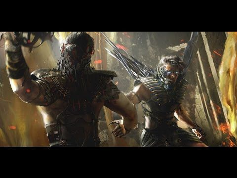 Sci Fi Movies Full Length English - ACTION SCI FI Movies 2017 - Best Sci...