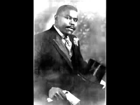 Clip of a powerful Marcus Garvey speech