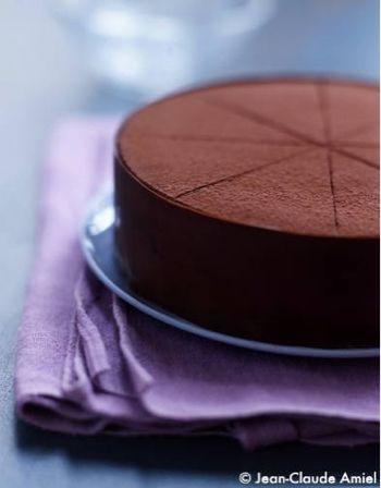 Royal chocolat par Christophe Felder