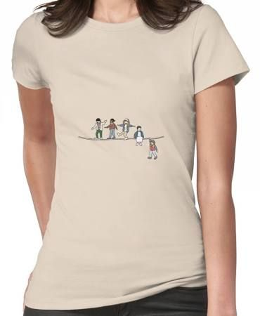 stranger things t shirt - Google Search