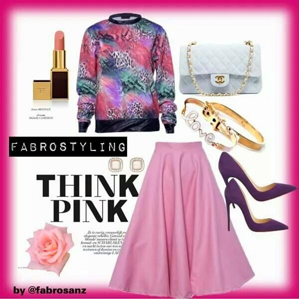 Look by FabroSanz