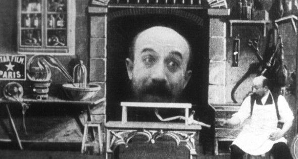 Match de prestidigitationun filme de Georges Méliès,estrenado en 1904, que se creía perdido fue hallado en el Archivo Nacional del Cine (NFA, N