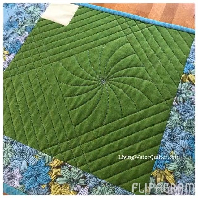 Domestic Quilting Templates : 25+ best Quilting Templates ideas on Pinterest Hand quilting patterns, Hand quilting designs ...