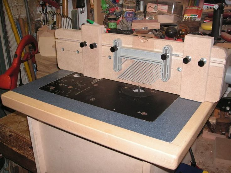 The 25 best kreg router table ideas on pinterest routing table router table fence custom greentooth Choice Image