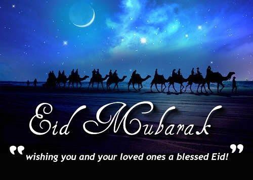#Eid #Mubarak