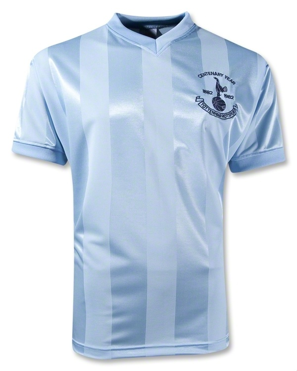 Tottenham Hotspur 82/83 Away Soccer Jersey $69.99