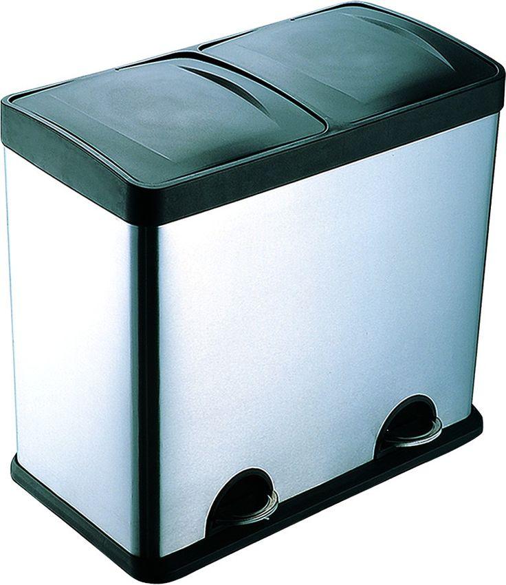 9 best prullenbak images on pinterest recycling bins squares and van. Black Bedroom Furniture Sets. Home Design Ideas