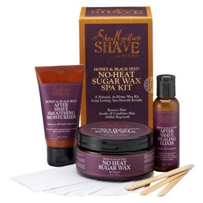 The 25 best waxing kit ideas on pinterest wax envelope seal sheamoisture shave honey blackseed wax kit for women waxing kitdiy solutioingenieria Gallery