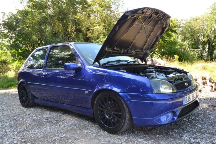 Ford Fiesta Zetec-S Owners Club