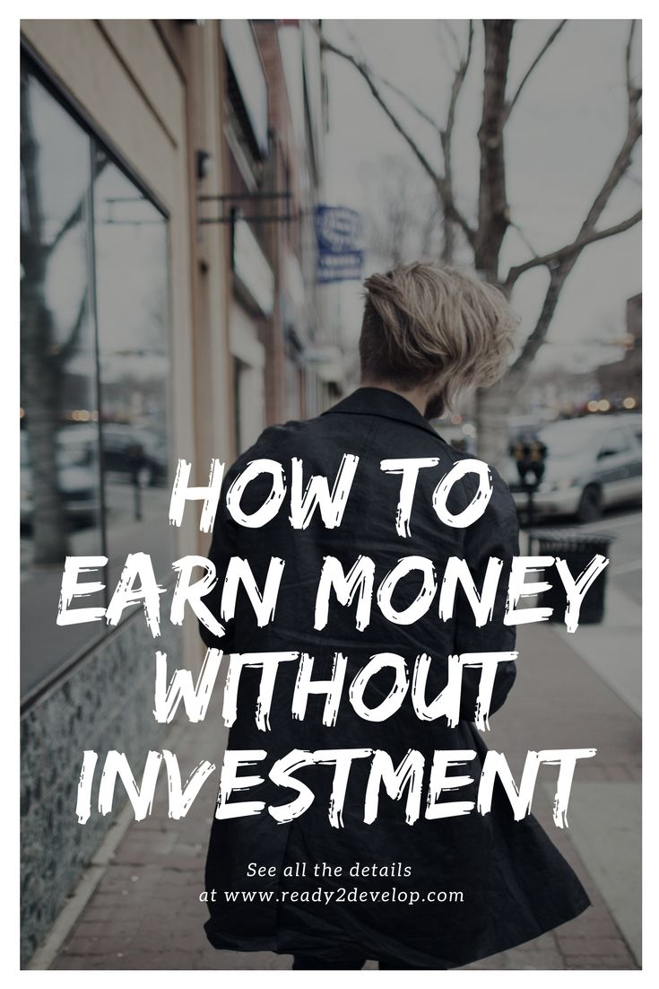 When you have a bit of spare time on your hands, it is always a good idea to invest it wisely and be productive during this time. It is always said that there is no such thing as too much money, so it is advisable to earn a bit of extra cash in your spare time, which can come handy in rainy days. #earnmoney #money #life #earn #blogging #blog #investment