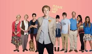 'Please like me' is gorgeous. I have to be honest, I thought this would be some kind of stereotypical 'coming-of-age' portrait of a gay adolescent but it is everything but that! Josh Thomas is a natural on camera, you can FEEL and see how he sometimes uses people, how he's emotionally damaged and still the best version of himself he could possibly be - considering the circumstances. WOW!