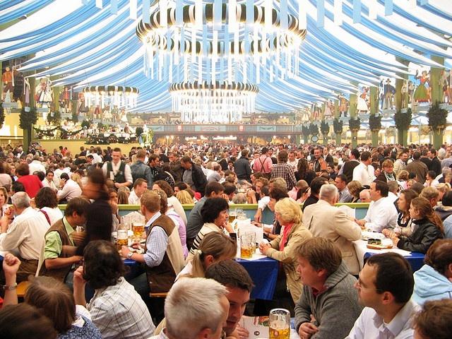 octoberfest beer festival in munich germany festivals and celebrations pinterest munich. Black Bedroom Furniture Sets. Home Design Ideas