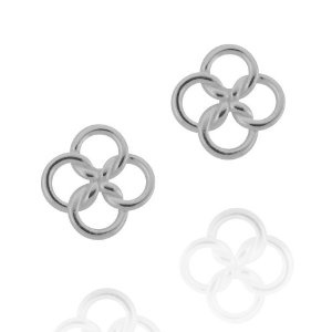 Sterling Silver Small Celtic Knot Stud Earrings, Amazon Gold Box Deal through 2/27/2012, (List Price: $34.99) Deal Price: $12.99.