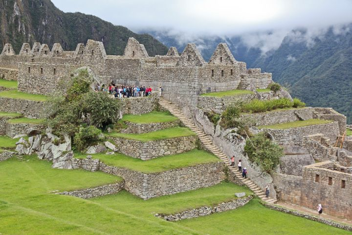 Advice for Trekking the Inca Trail