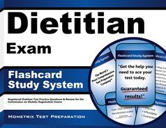 You can succeed on the Dietitian test and pass the Dietitian Exam by learning critical concepts on the test so that you are prepared for as many questions as possible.