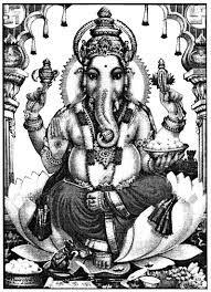 Индийские божества в живописи - Поиск в Google