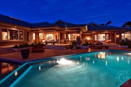 Pu 39 U Lani Vacation Rentals Villa In Kaanapali Maui Kaanapali Villas For Rent Maui Rentals