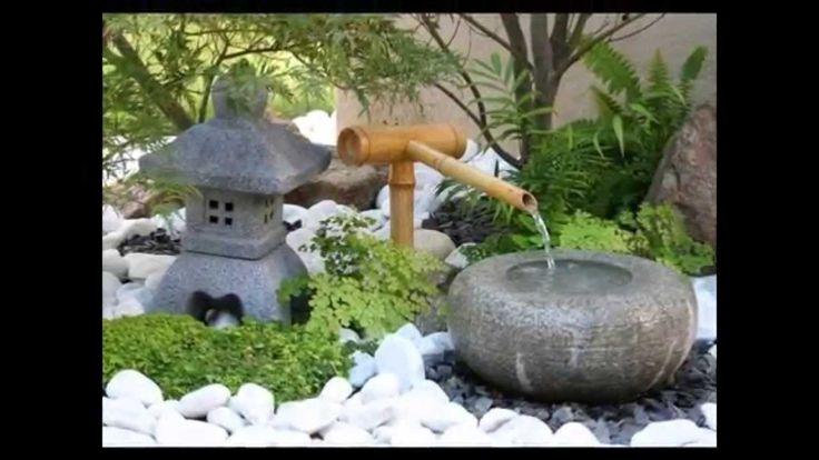 Construction d 39 un petit coin zen youtube jardin for Avoir des poules dans un petit jardin