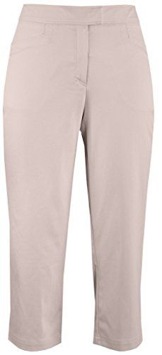 Tail Ladies Tech Capri Pants Tail Activewear is all about what today s female golfer wants to wear. Clothing is designed with user comfort being the prime goal....