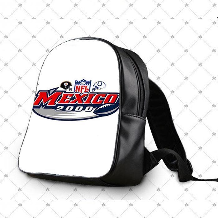 Nfl Mexico 2000 School Bag Backpacks