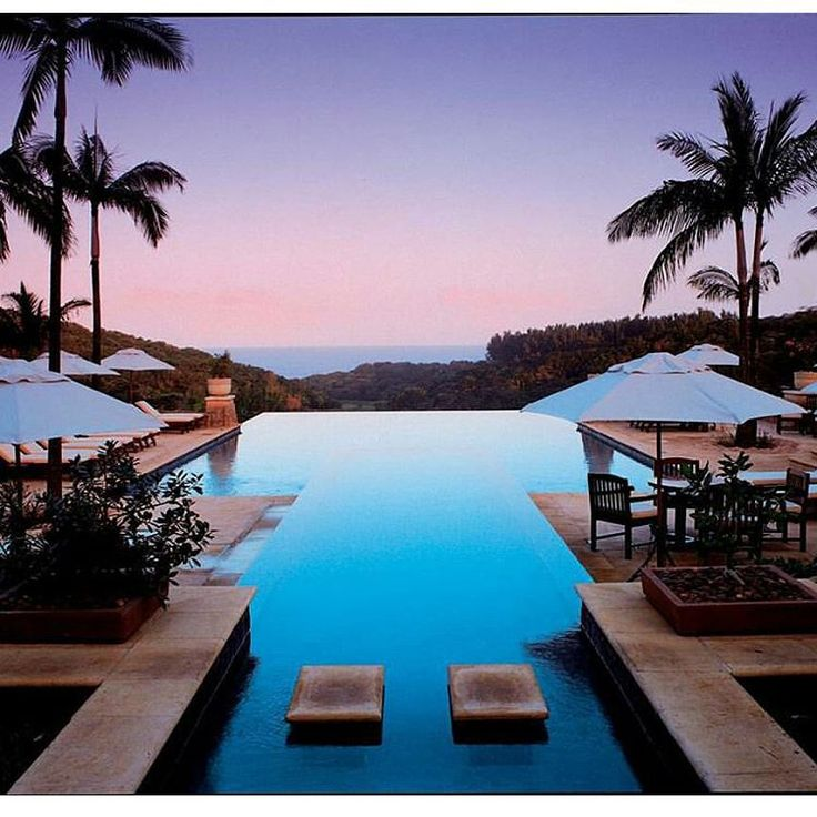 Fairmont Zimbali Lodge Location: KwaZulu-Natal Dolphin Coast, South Africa