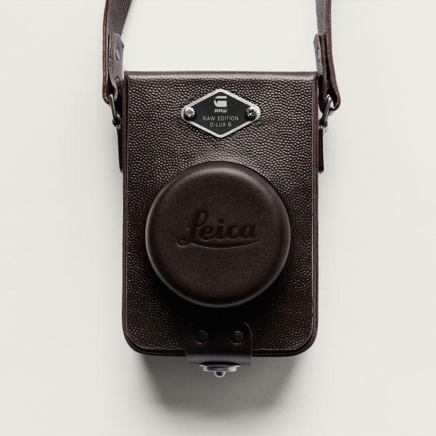 Leica D-lux 6 edition / G-star Raw