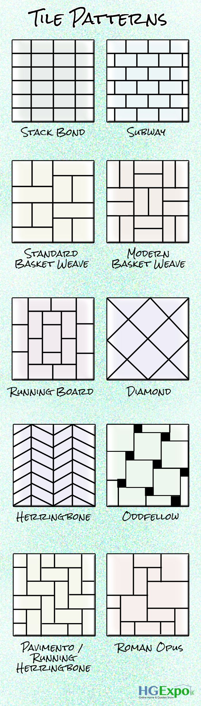 15 luxury bathroom tile patterns ideas