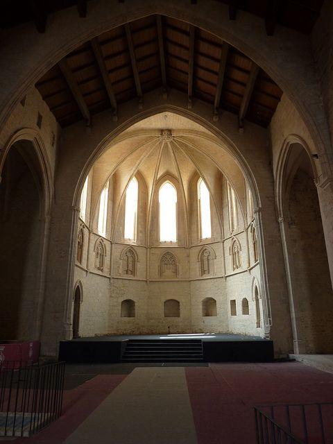 Convento de Sant Francesc Morella  Por Efrén Sánchez