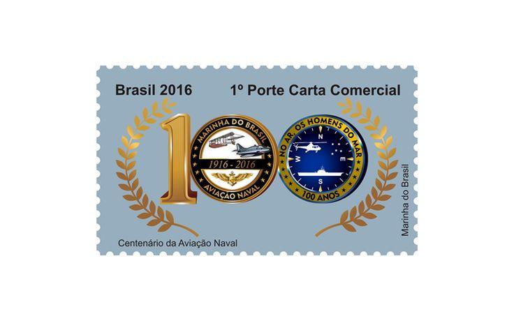 COLLECTORZPEDIA Centenary of Brazilian Naval Aviation