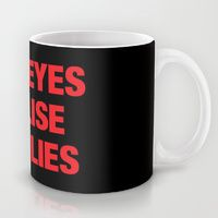 Mugs by Nameless Shame | Page 6 of 6 | Society6
