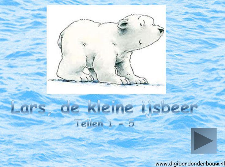 Powerpoint Downloads - Lars de kleine ijsbeer