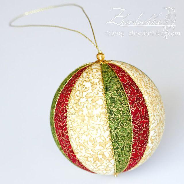 Ball Balls Decorations 161 Best Xmas Tuts  Material Balls Images On Pinterest