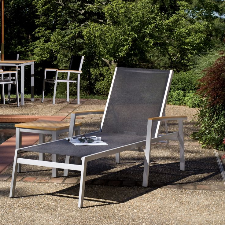 Find Patio Chaise Lounge Chairs at Wayfair. Enjoy Free Shipping & browse our great selection of Patio Chairs, Patio Rocking Chairs, Patio Gliders and more!