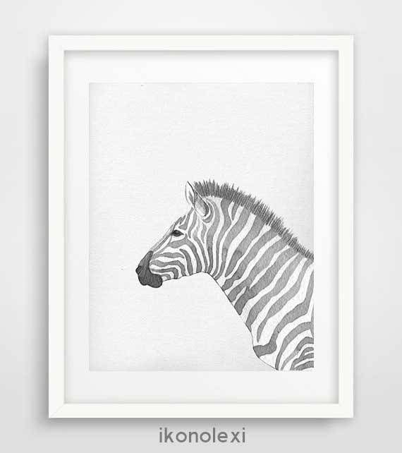 Best 25+ Zebra baby rooms ideas on Pinterest