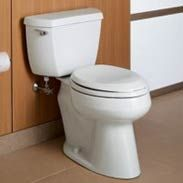 How to Fit the Wax Ring When Replacing a Toilet: Introduction to Replacing a Toilet