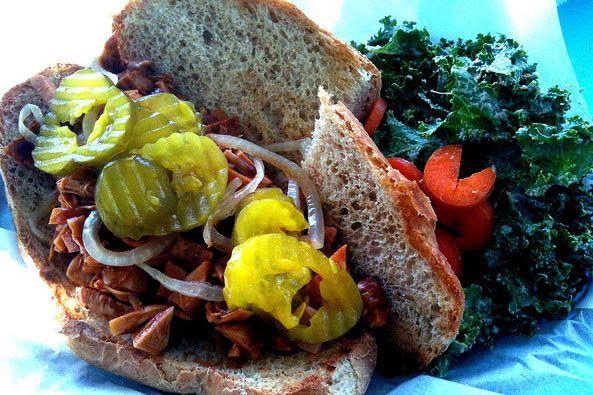 13 Vegan Jackfruit Recipes for Rocking Your Next Meal
