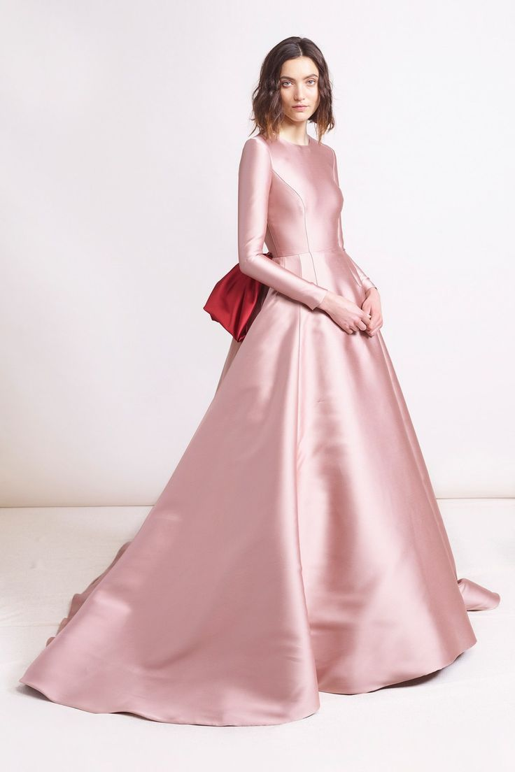 Reem Acra Pre-Fall 2018 Lookbook - The Impression, Fashion News