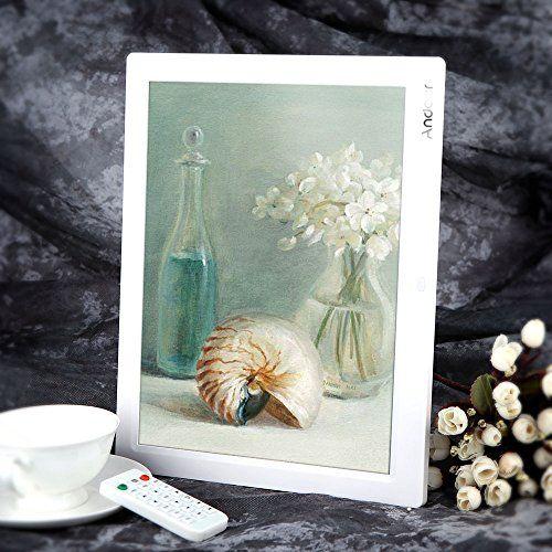 224 best Digital Picture Frames images on Pinterest | Frame, Frames ...