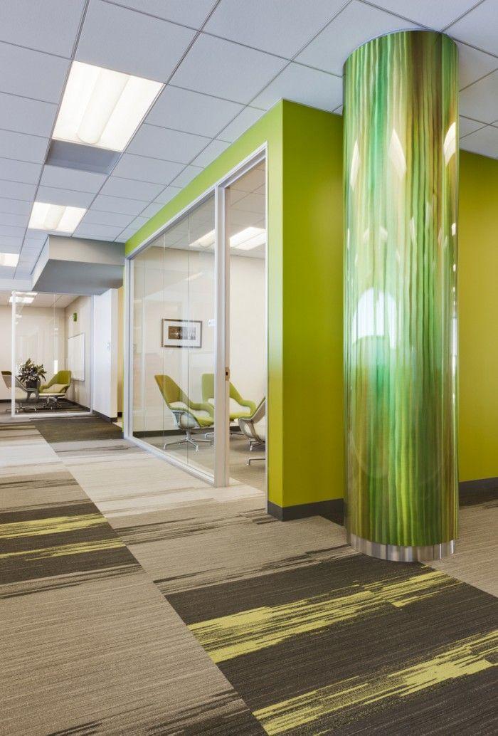 Office Tour: AAA Clubu0027s Emeryville Headquarters